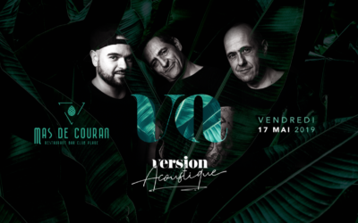 Version Acoustique // 17.05.2019