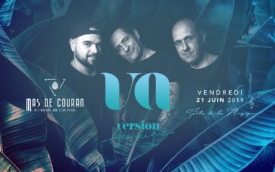 Version Acoustique 'Fête de la Musique' // 21.06.2019